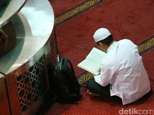Sambut Idul Fitri, DMI Bandung Ajak Warga Tingkatkan Ketakwaan