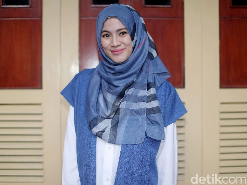 Alyssa Soebandono Pernah Ditawari Endorse Barang-Barang Ajaib