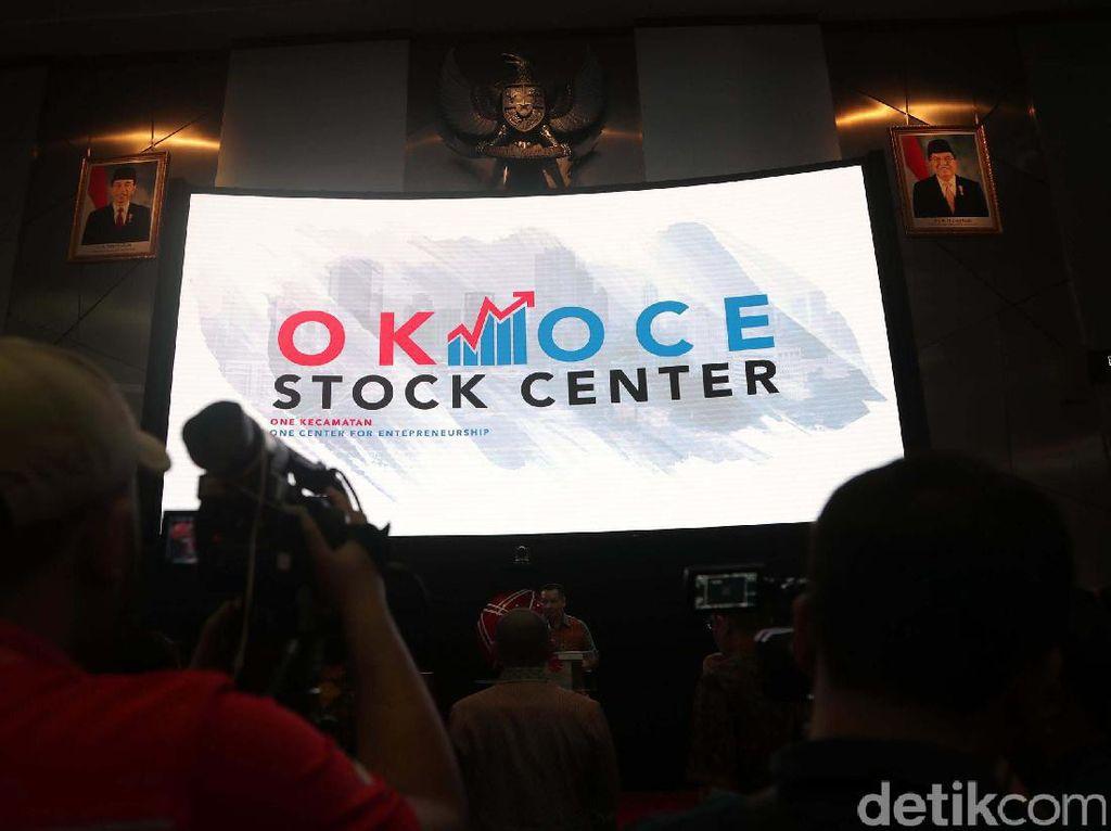 Kerap Dinyinyirin, Ini Lho Cerita Sukses Bisnis OK OCE