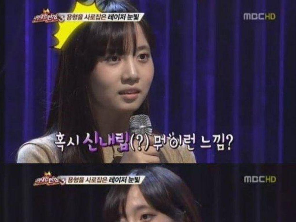 Han Seo Hee Ungkap Keterlibatan YG Entertainment pada Kasus B.I