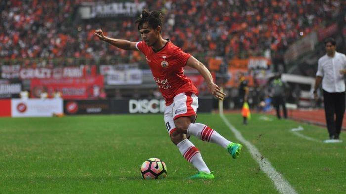 Fokus penyembuhan cedera, Rezaldi tak ingin terburu-buru kembali bermain (Foto: Instagram rezaldihehanussa)