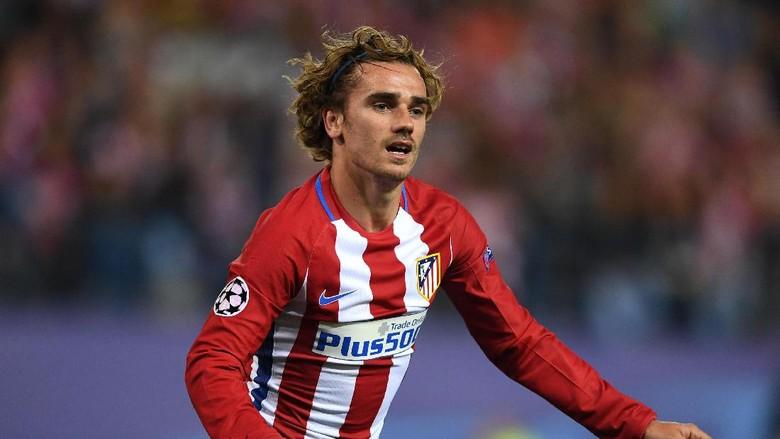 Valverde Bicara Rumor Griezmann ke Barca