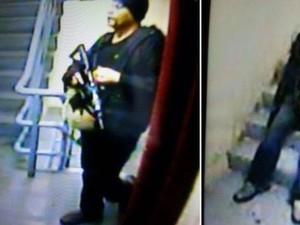 Polisi Filipina Rilis Jati Diri Pelaku Penyerangan Kasino Manila