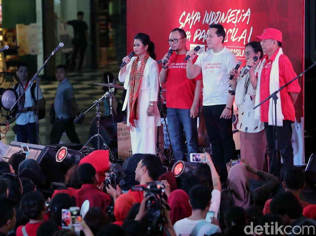 Pekan Pancasila We The Nation