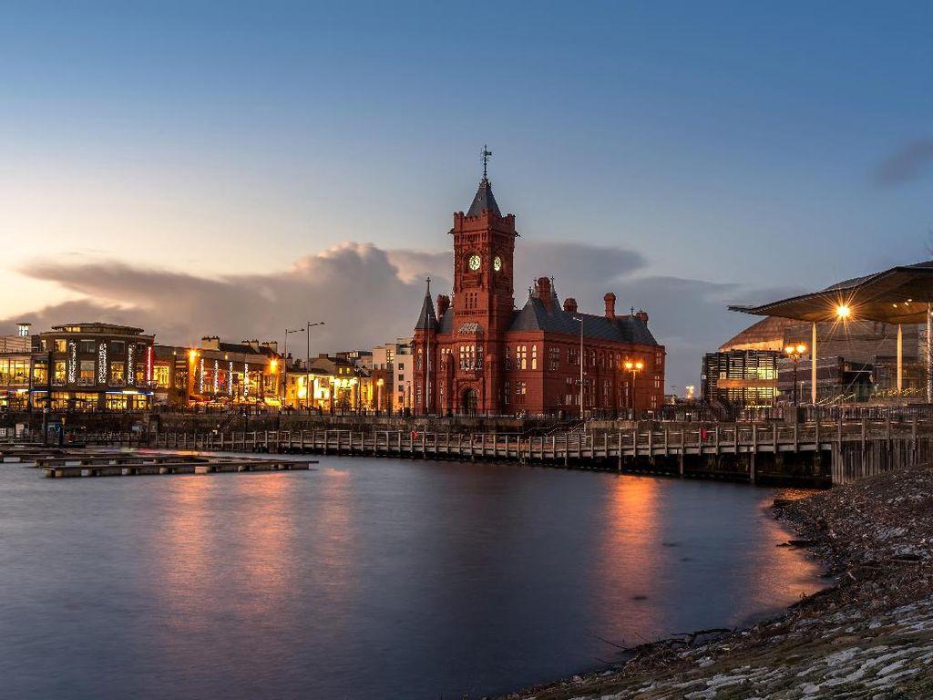 Cardiff, Kota Tuan Rumah Final Liga Champions yang Cantik