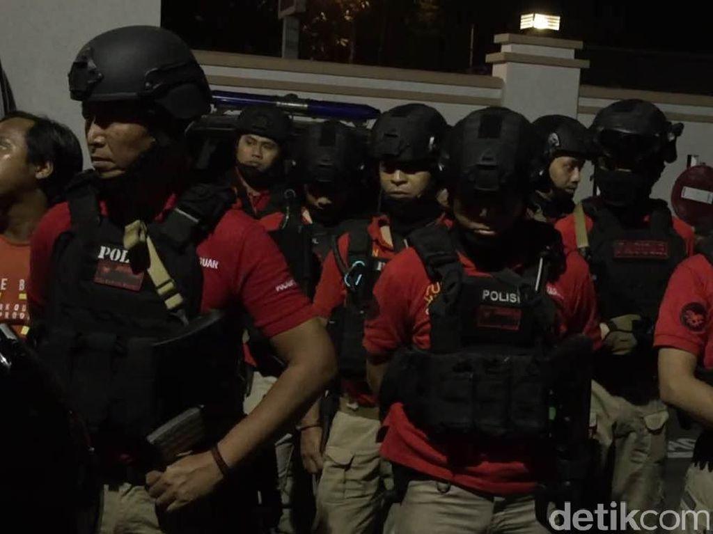 Diduga Jual Sajam di Medsos, ABG di Depok Ditangkap