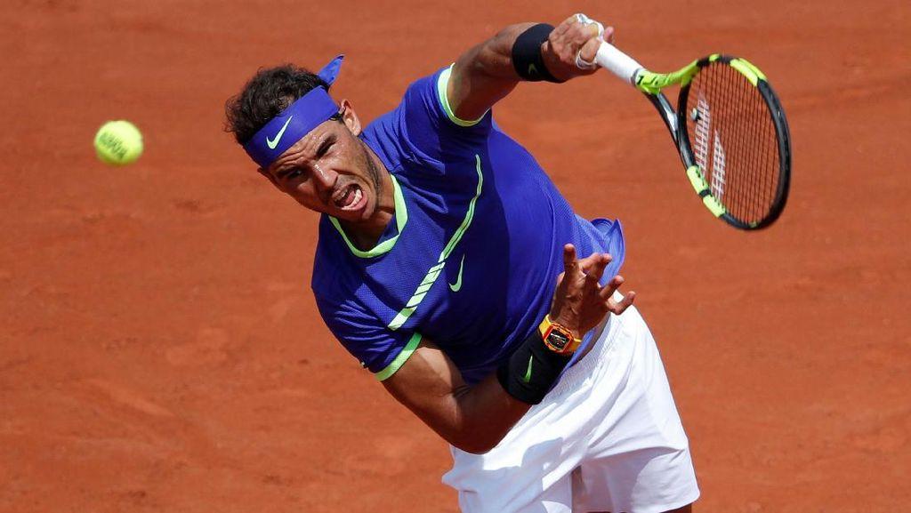 Nadal dan Djokovic ke Babak ke-4 Prancis Terbuka
