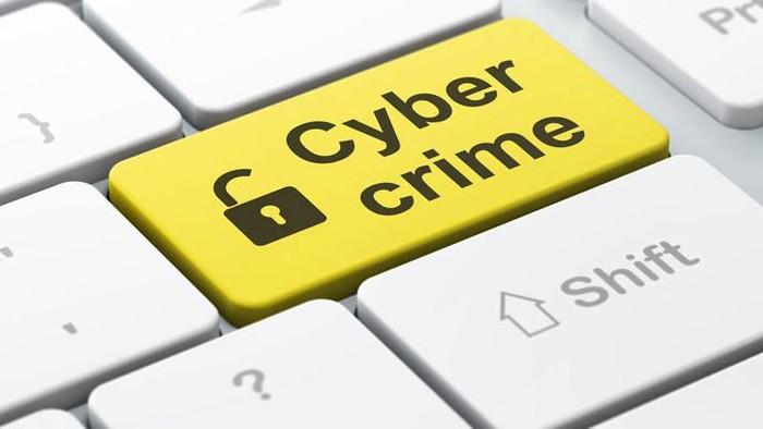 Cybercrime akan meningkat tiap tahunnya dan menimbulkan kerugian besar. Foto: internet