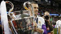 Terwujudnya Mimpi Bale Juara Liga Champions di Kampung Halaman Sendiri