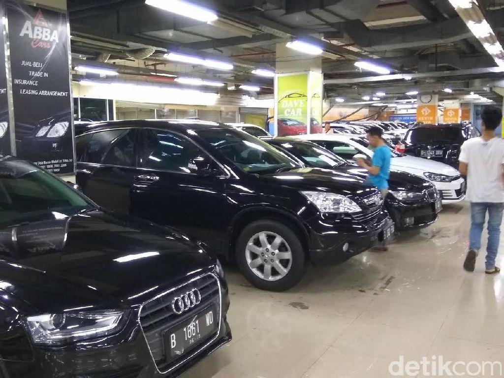 Ada Wuling, Harga Mobil Bekas Avanza dan Xenia Turun
