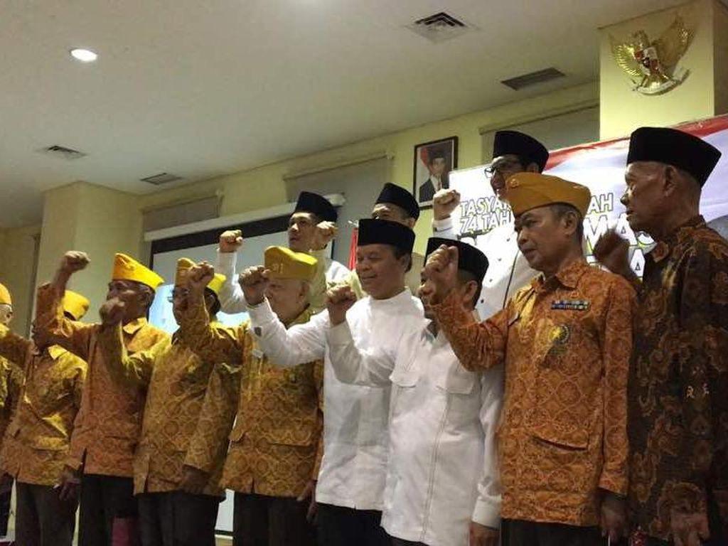 PKS Peringati Kemerdekaan Indonesia 9 Ramadan Hari Ini