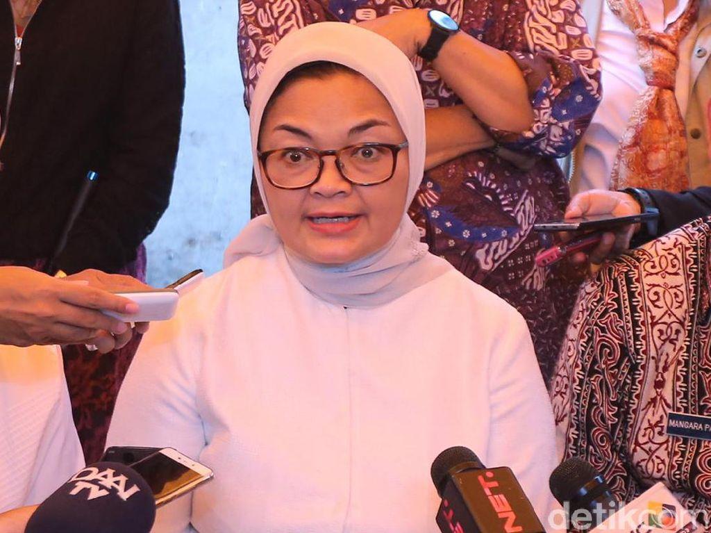 BPOM Apresiasi Gubernur DKI Soal Larangan Pembagian Kurban Pakai Plastik