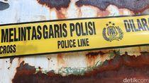 Dipepet Pria Bermotor, Wanita di Medan Jatuh dan Tewas Ditabrak Mobil
