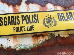 Oknum TNI Tembaki Rumah Warga di Sragen