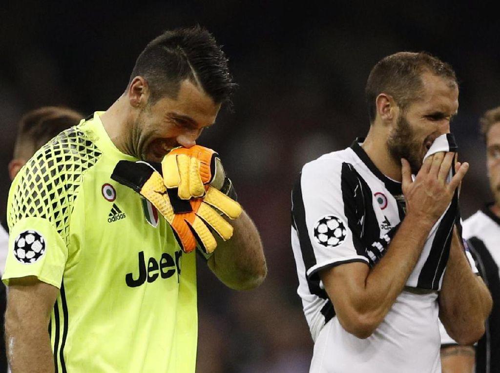 Musim yang Tetap Membanggakan untuk Juventus