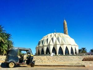 Cerita Begal Ramadan dari Negeri Dua Nil Sudan