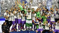 Setelah 59 Tahun, Madrid Kembali Sandingkan Gelar La Liga dengan Liga Champions