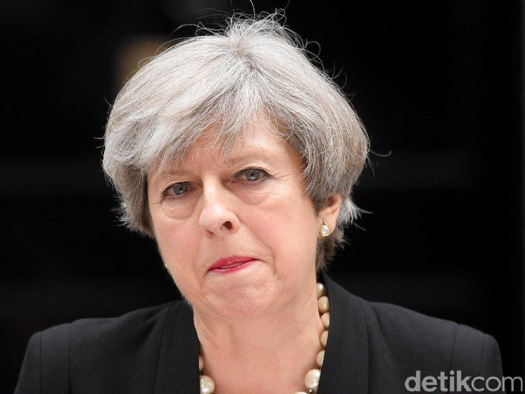 PM Inggris: Keputusan AS Tak Bantu Upaya Damai Palestina-Israel