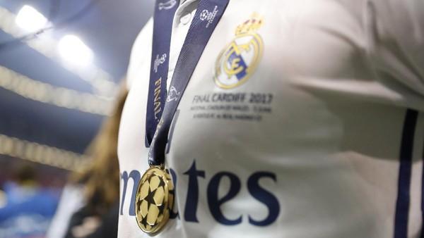 Madrid Juara Lagi, Dominasi Spanyol di Liga Champions Kian Kuat