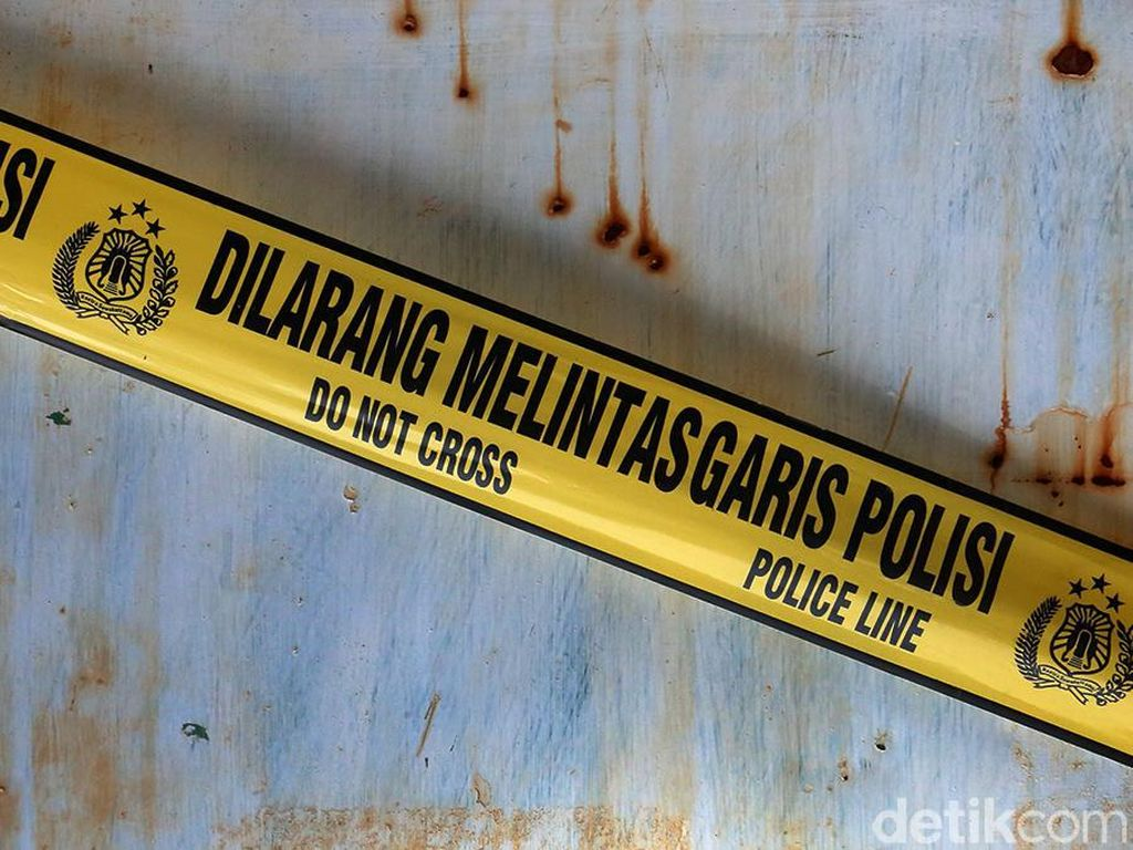 Video Aksi Pencurian di Kampus UIN Palembang Ditelusuri Polisi