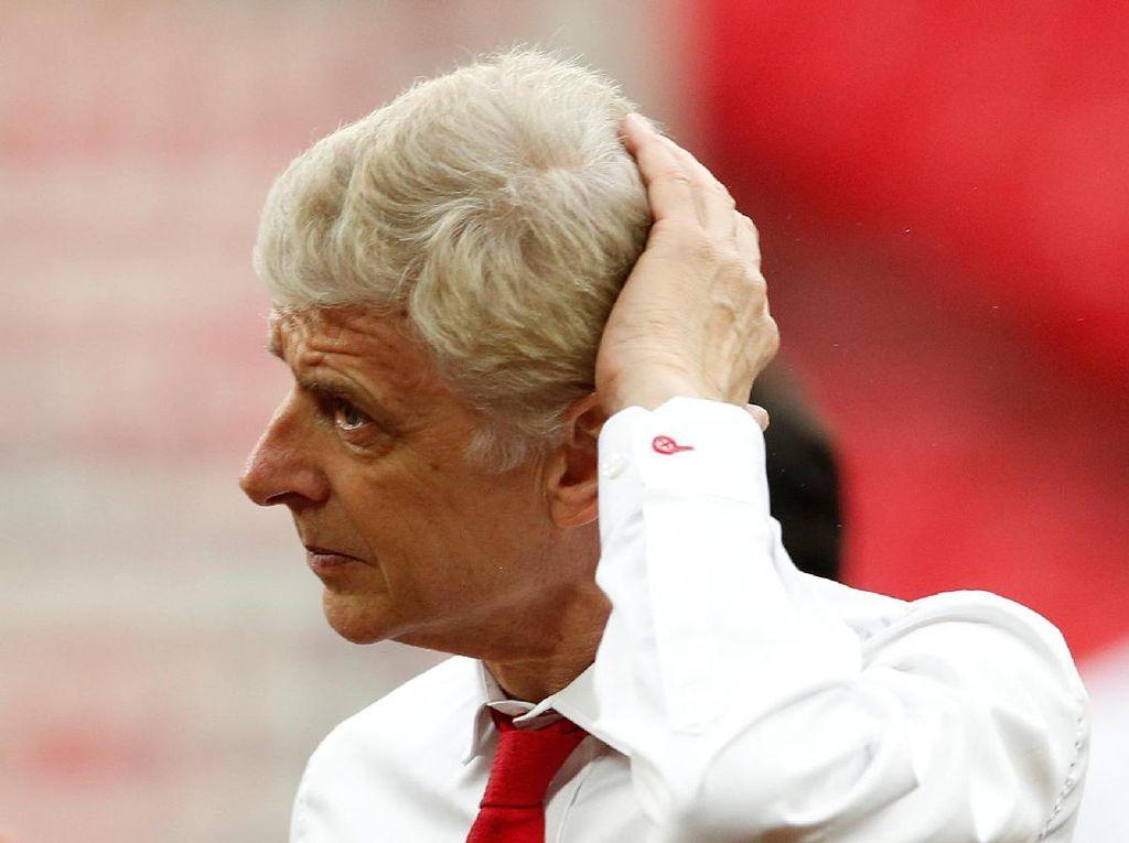 Arsenal Mungkin Sudah Juara Liga Champions Kalau Ada VAR di 2006