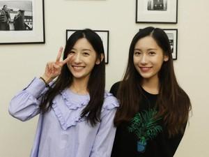 Cantik & Pintar, Wanita Kembar Viral Pasca Lulus dalam Setahun dari Harvard
