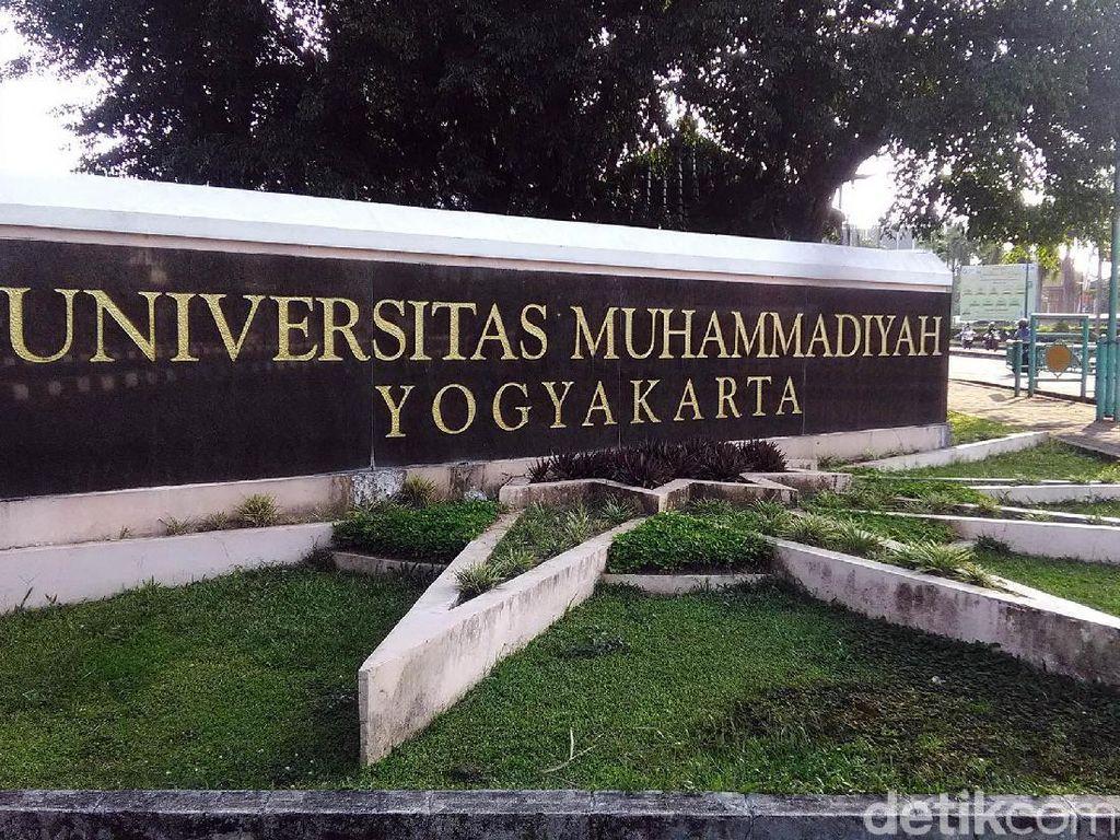UMY Akan Tarik Mahasiswa KKN dari Lombok