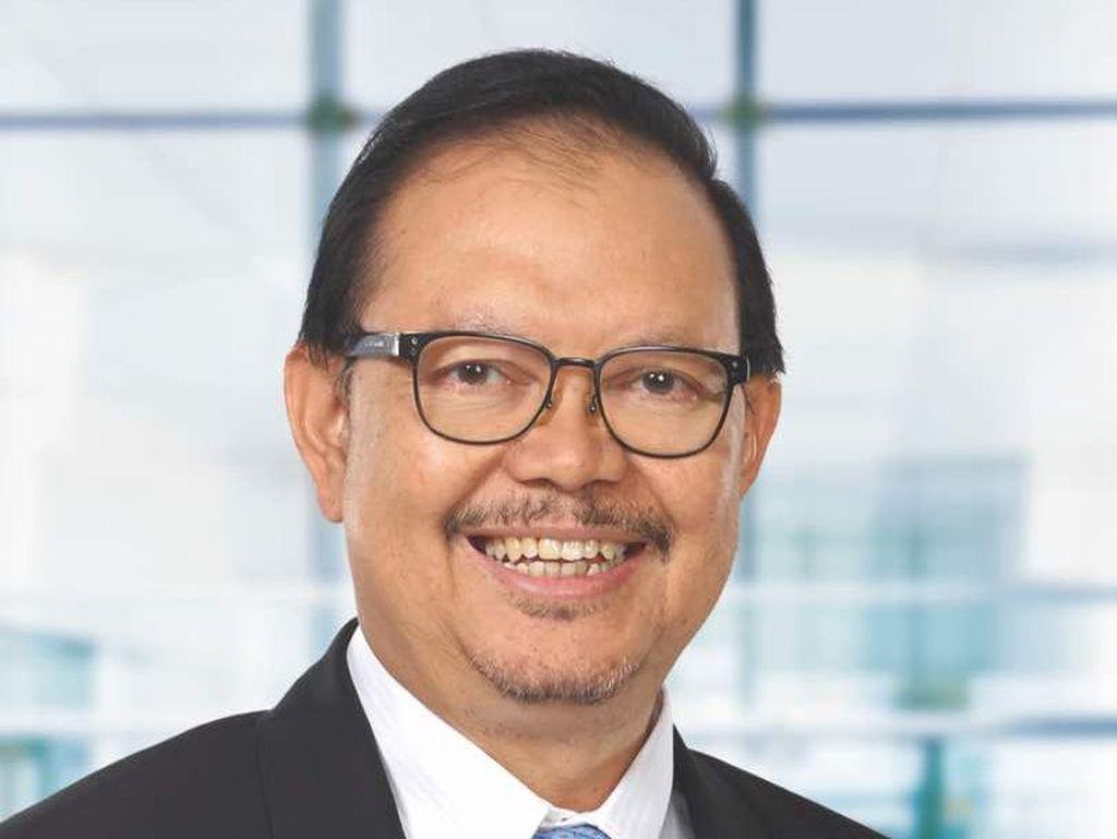 Sigit Pramono Sarankan Bank BUMN Merger Ketimbang Holding