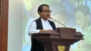 Marak Pernikahan Dini, Menteri PPPA Ingin UU Pernikahan Direvisi