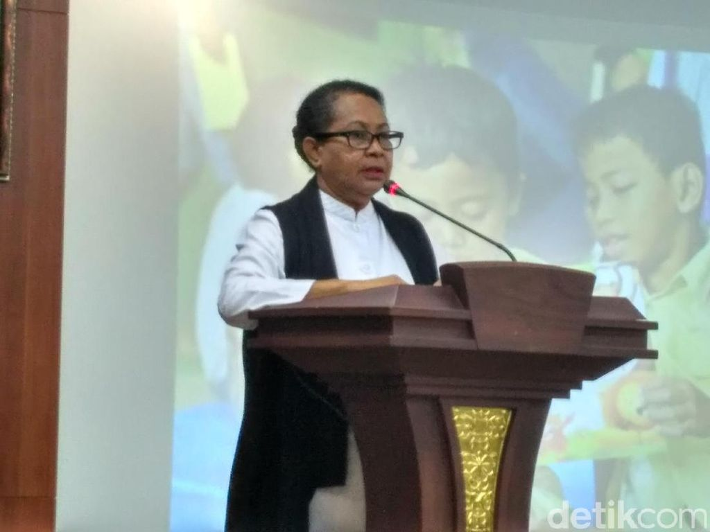 Menteri Yohana akan Terus Perjuangkan Baiq Nuril yang Dihukum MA