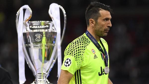 Juventus Akan Juara Liga Champions Kalau...