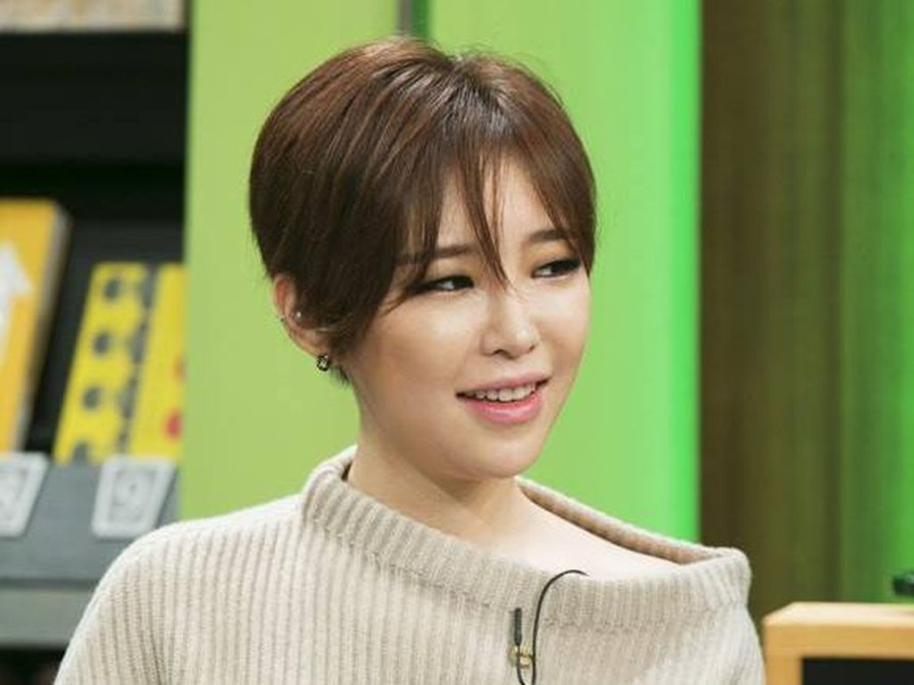 Bintang Kpop Gain Brown Eyed Girls Idap Mysophobia, Kelainan Apa Itu?