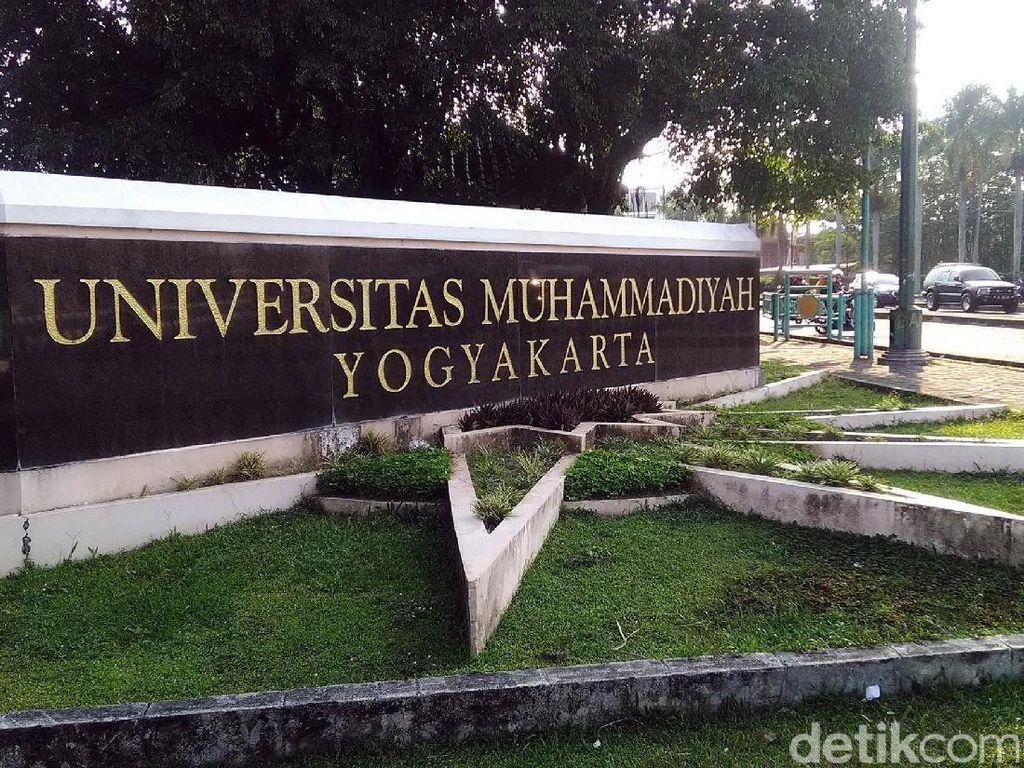 UMY Coret Status Calon Mahasiswa yang Pakai Joki