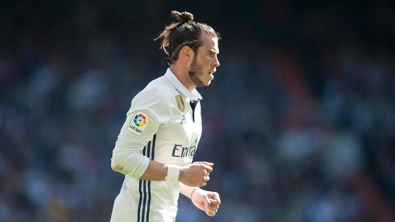 Ramos Soal Masa Depan Bale: Semua Hal Bisa Terjadi di Bulan Agustus