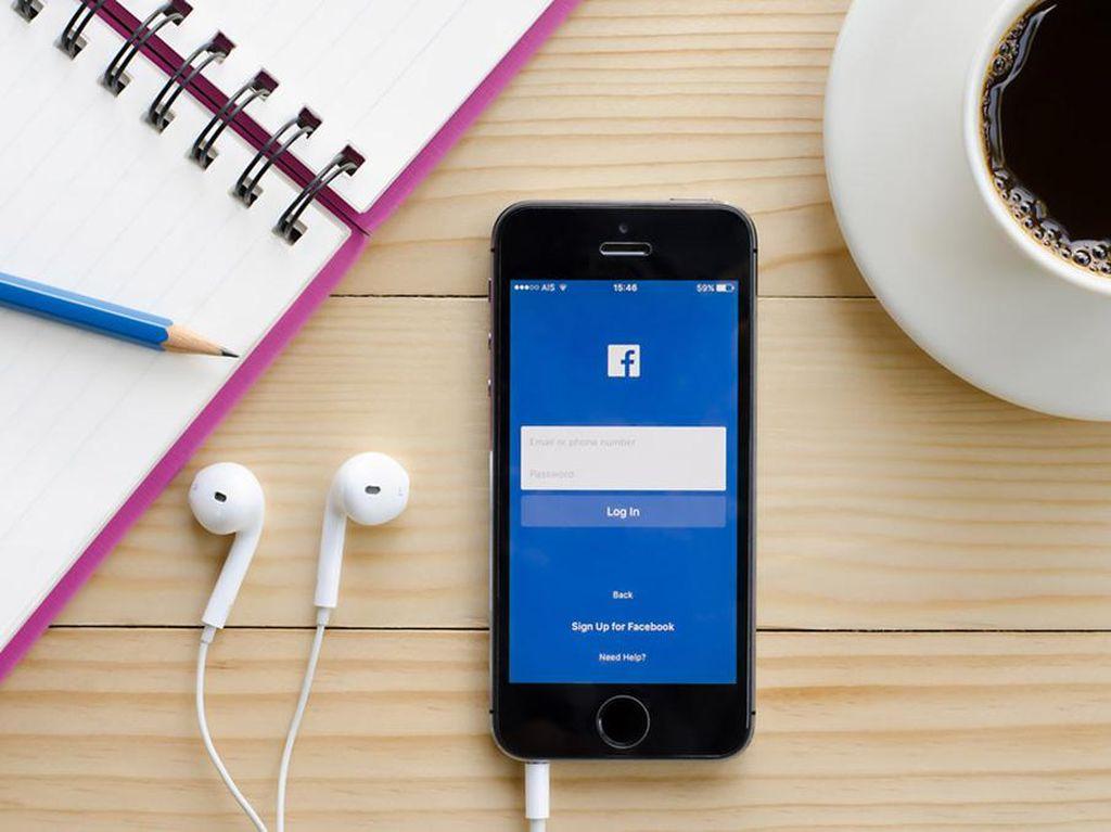Instagram dan Facebook Messenger Dibatasi di Eropa, Kenapa?