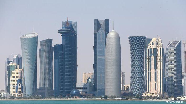 Cerai dari Arab Saudi, 400.000 Supir Truk di Qatar Nganggur