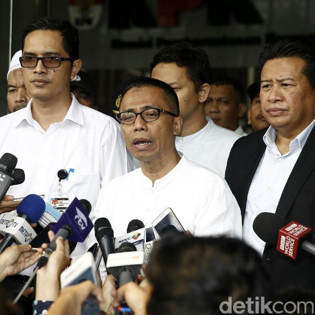 PAN soal Prabowo Ingin Jemput Habib Rizieq: Yang Penting Tak Pakai APBN