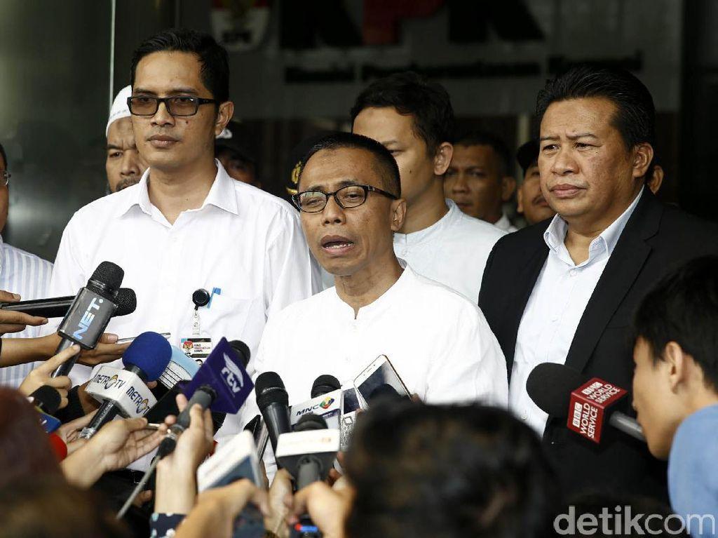 Karding Tuding Aksi Kawal Amien dari HTI, PAN Sindir Pencopotan Sekjen