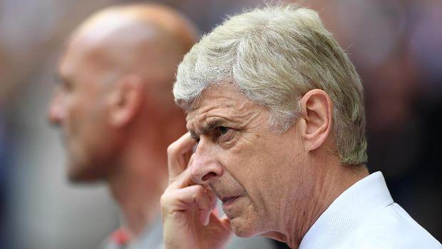 Wenger mendukung hukuman berat bagi City jika memang terbukti bersalah.