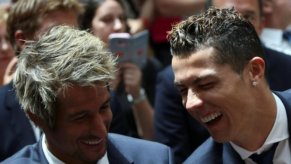 Madrid Larut dalam Euforia Liga Champions, di Mana Coentrao?