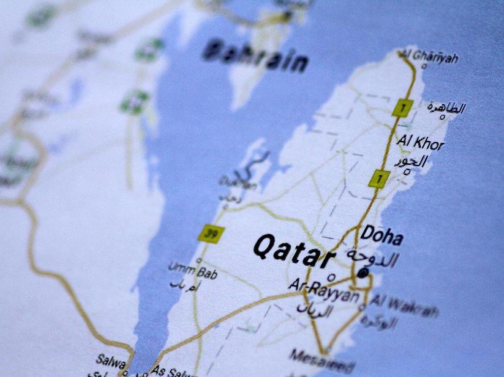 Pangeran Uni Emirat Arab Kabur dan Minta Suaka ke Qatar