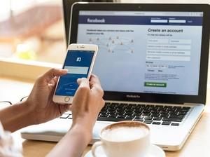 Punya 2 Miliar Pengguna Aktif, Facebook Masih Raja Medsos Sejagat