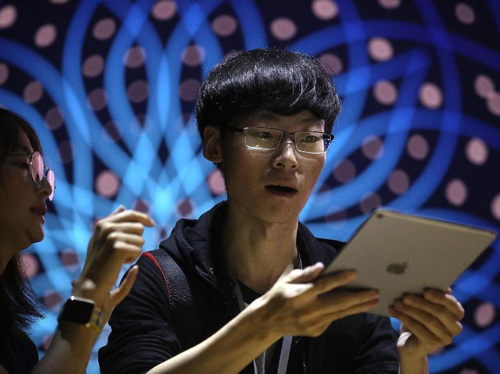 iPad Pro Tampil Lebih Kecil dan Tanpa Jack Audio