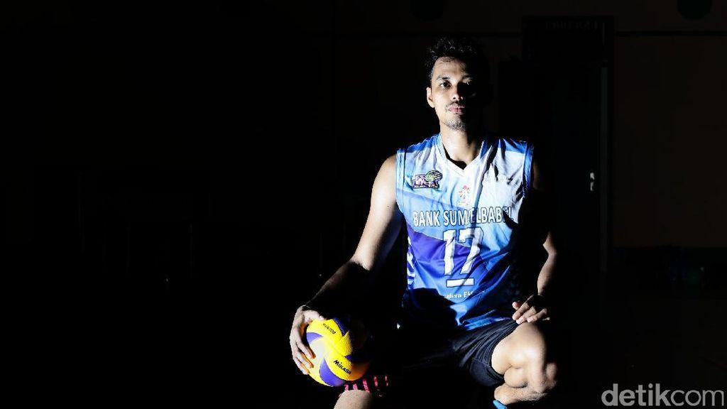 Target Juara SEA Games, Agung Seganti: Optimistis Bukan Takabur