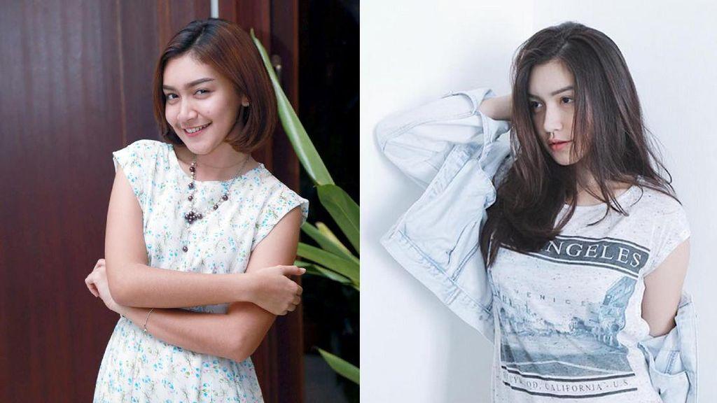 Makin Cantik, Melody Prima Dituduh Oplas