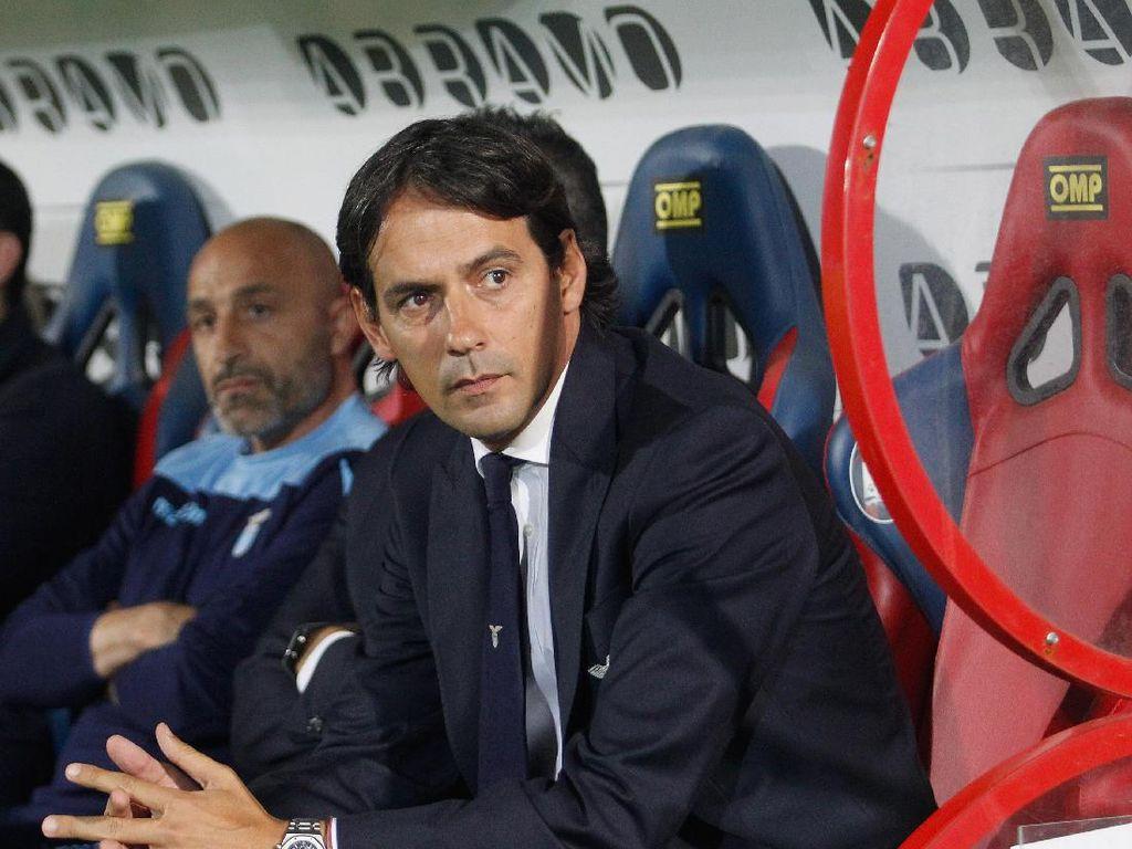Persiapan Spesial Inzaghi untuk Laga yang Spesial
