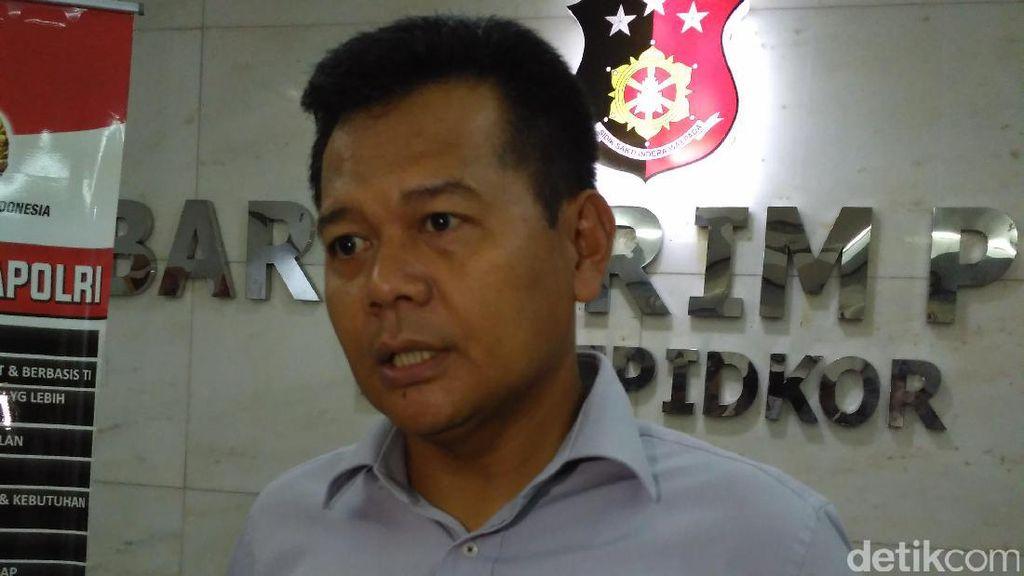 Kerugian dari Korupsi Pembangunan Stadion Gedebage Rp 103 Miliar