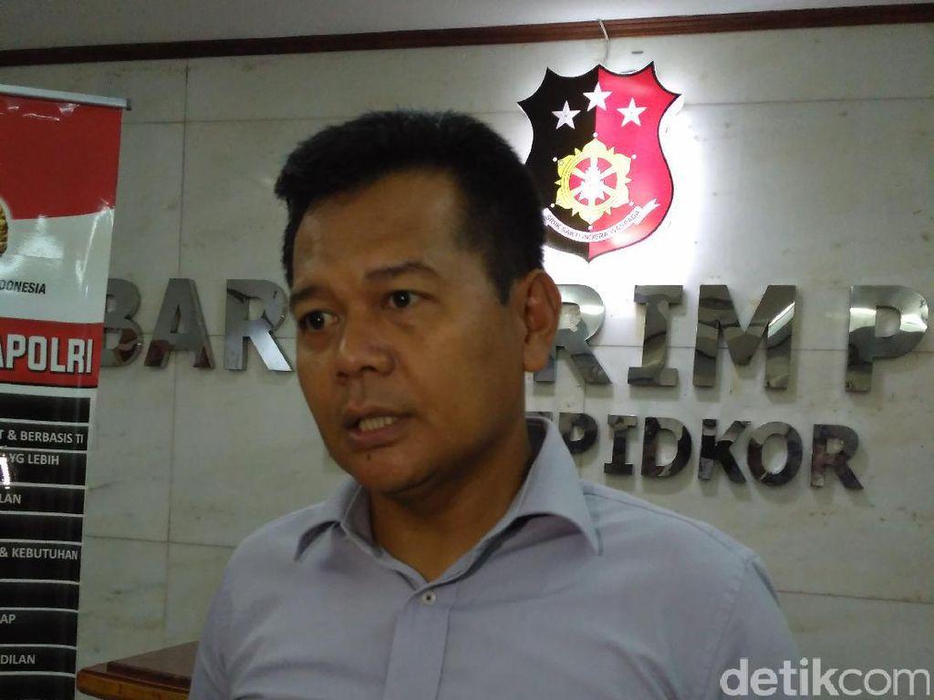 Perwira dari Bareskrim Juga Dilantik KPK Jadi Direktur Penyelidikan