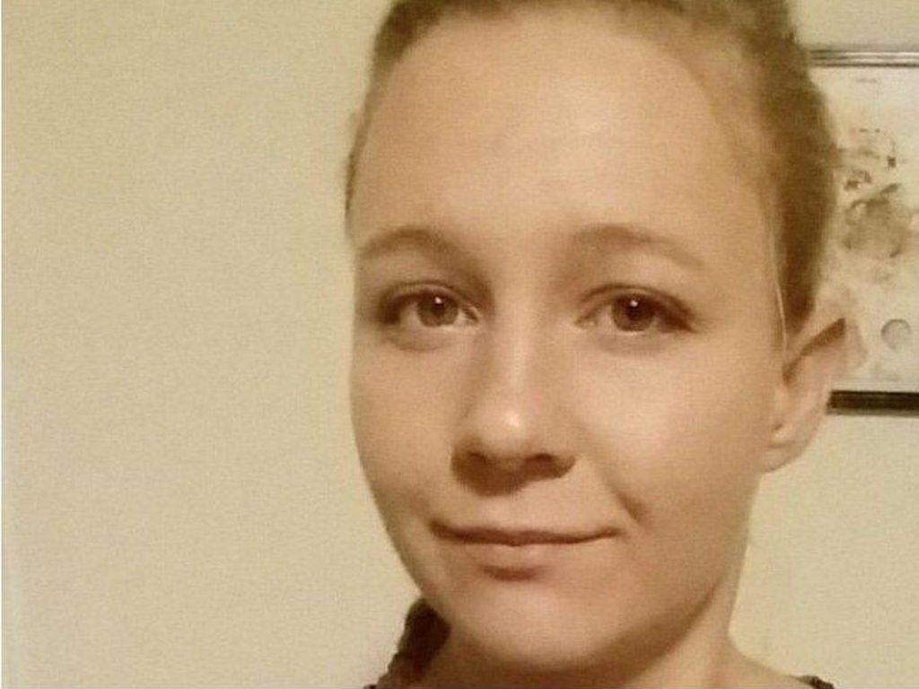 Bocorkan Rahasia, Perempuan Kontraktor Dinas Inteljen AS Ditahan