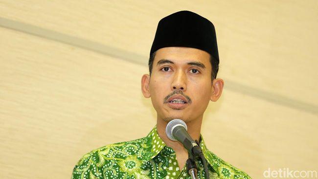 MUI Sebut Ramadhan Momen Terbaik untuk Ikhtiar Memutus COVID-19